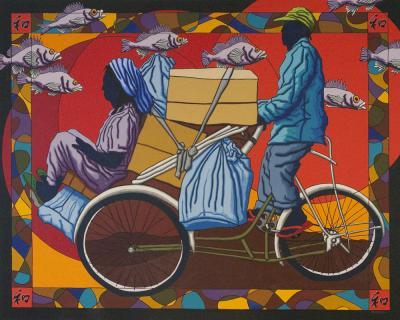 Rim Kong Road by Tom Rierden