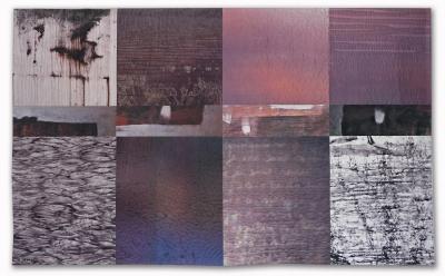Shoreline by Michael James