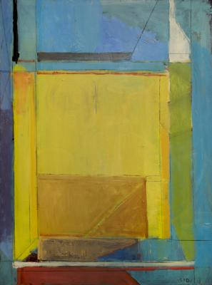Lubec No. 9 by Stephen Dinsmore
