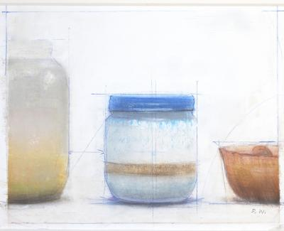 Studio Jars by Don Williams