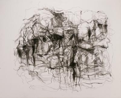 Woodlands by Teresa Schmidt