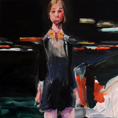 Ashley by Theresa Pfarr