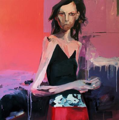 Tula by Theresa Pfarr