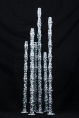 Pylon by Colin C. Smith