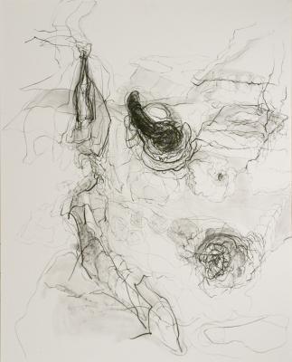 Rose Garden (1 of 3) by Teresa Schmidt