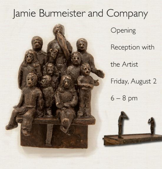 Jamie Burmeister and Company
